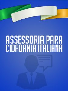 Assessoria Cidadania Italiana